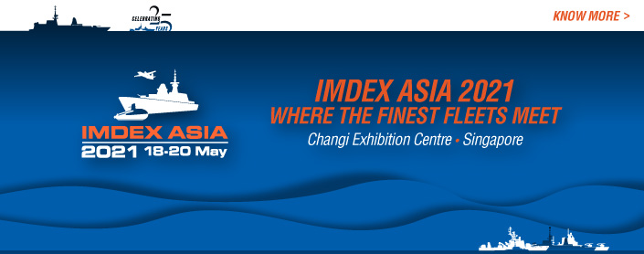 MEDIA PARTNER: IMDEX 2021 SPECIAL ISSUE