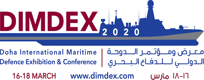 Official Media Partner DIMDEX 2020