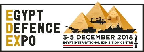 MEDIA PARTNER: EDEX 2018 EGYPT DEFENCE EXPO PREVIEW: DECEMBER 2018 ISSUE