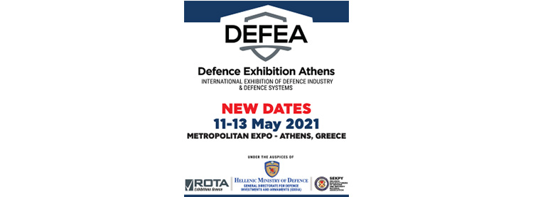 Defence Exhibition Athens