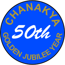 50 YEARS GOLDEN JUBILEE SPECIAL ISSUE: 15th OCTOBER 2019